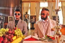 """Cheloo a compus melodia de generic a noului serial """"Băieți de oraș"""" – VIDEO"""