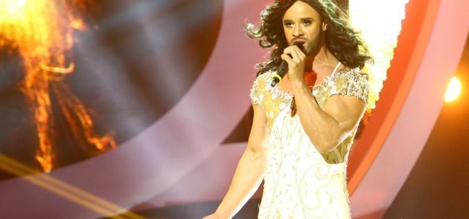 """Rihanna, Andra și Conchita Wurst cântă la """"Te cunosc de undeva!"""""""