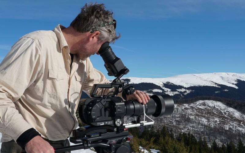 """TVR difuzează în premieră """"Wild Carpathia – Anotimpurile schimbării"""", ultima parte a documentarului"""