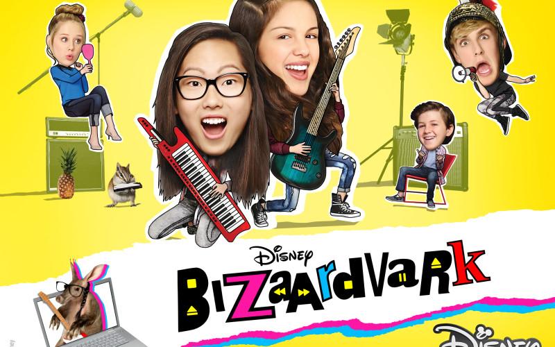 Vloggeriţele Paige şi Frankie încearcă să cucerească blogosfera în noul serial Disney Channel