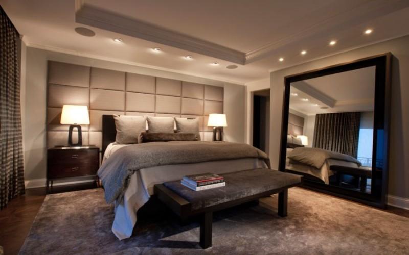 Reguli de amenajare a dormitorului în spaţiul cel mai relaxant din casă