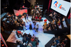 Dezbatere la TVR despre eliminarea taxei radio-tv