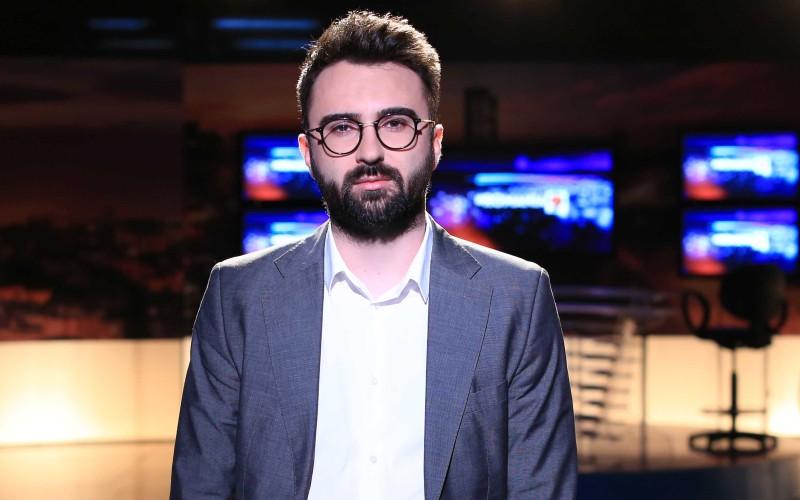 România 9, cu Ionuţ Cristache, începe din 7 noiembrie la TVR 1