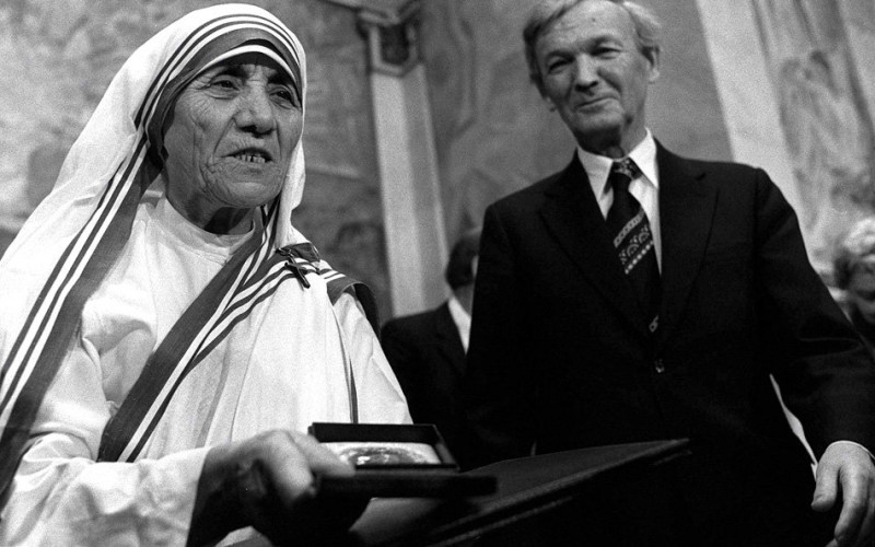 TVR 2 spune povestea lui Maica Tereza, Margret Thatcher şi Lech Walesa la Portret de secol