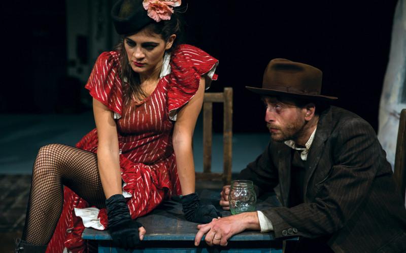 Nastasia, în premieră la Teatrul Masca din 26 noiembrie