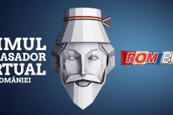 România, prima țară din lume care are ca ambasador o formă de inteligență artificială