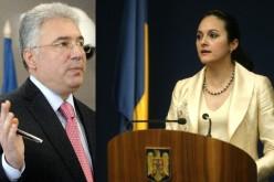 """Videanu scapă de pușcărie. În schimb, Alina Bica va sta patru ani la """"mititica"""""""