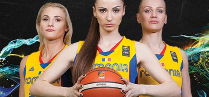 TVR 2 şi TVR HD transmit meciul de baschet feminin România – Israel