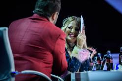 Delia la X Factor: Îmi vine să intru în pământ de rușine!