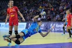 România și Ungaria joacă cu Trofeul Carpați pe masă la Cluj Napoca