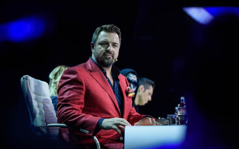 """Un finalist din sezonul trecut ajunge în Bootcamp """"X Factor"""" în grupa lui Brenciu"""