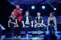 Horia Brenciu merge la Dueluri cu Loredana Anghelache, Monica Prodea, Cezar Dometi și Marcel Roșca