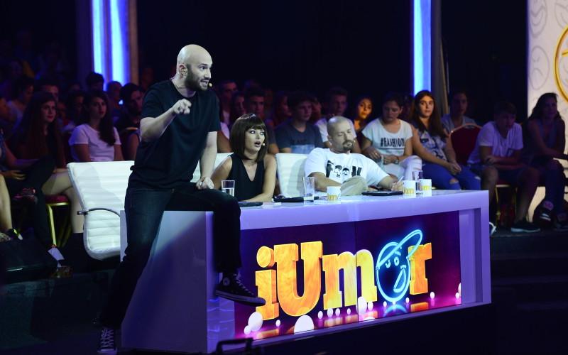 Mihai Bendeac, scos din minți de un concurent la emisiunea iUmor
