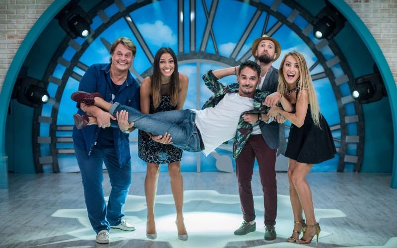 Antena 1 trece la HD și anunță o săptămână de programe speciale
