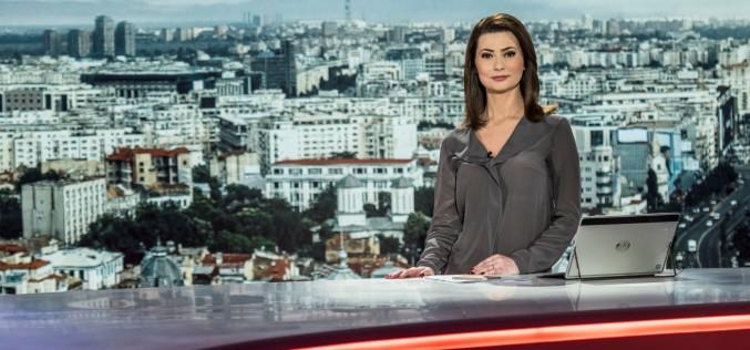 Antena 1 prezintă pe 1 Decembrie la Observator, Eroii de la Paradă