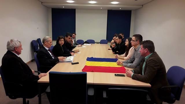 intrevedere-unionisti-europarlamentari