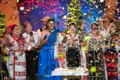 De Revelion, Iuliana Tudor aduce folclorul in exclusivitate la TVR