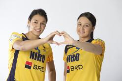 Lupul dacic, inscripționat pe tricourile handbalistelor care vor juca la Euro 2016