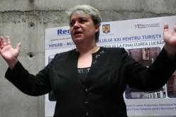 Sevil Shhaideh, fina lui Dragnea, o turcoaică măritată cu un sirian, propusă premier al României