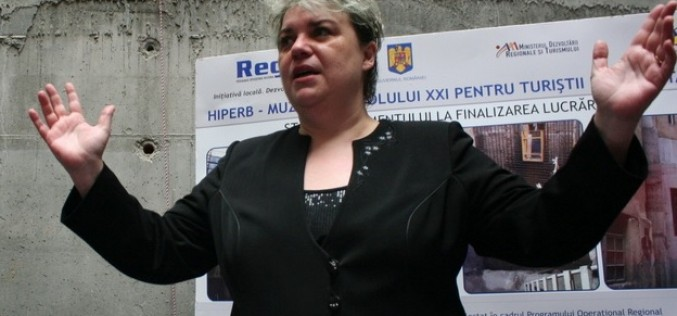 Aberaţie marca PSD: Shhaideh e penală dacă e Ministru, dar e curată ca şi consilier de Stat!