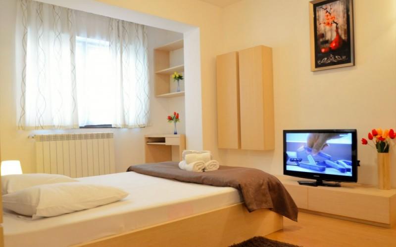 Vrei confort la un preț cât mai bun? Descoperă avantajele pe care le oferă un apartament în regim hotelier