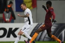 Astra Girugiu, calificată în premieră în șaisprezecimile de finală ale Europa League