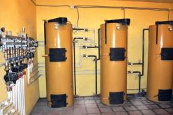 Centrala termica pe lemne – ideala pentru incalzirea intregii locuinte