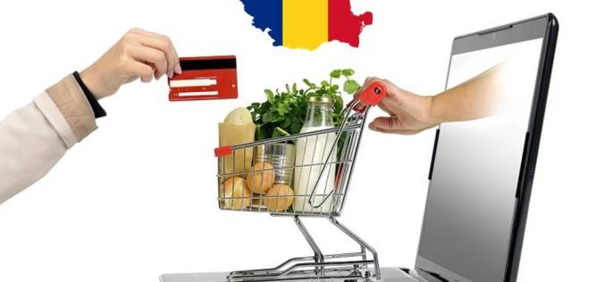 Românii s-au pus pe cumpărături online. Comerţul online din România a explodat în 2016