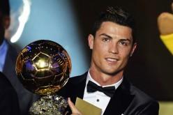 Cristiano Ronaldo a câștigat pentru a patra oară trofeul Balonul de Aur