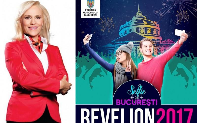 Gabriela Firea cheltuie 700.000 de euro pentru concertul de Revelion din București