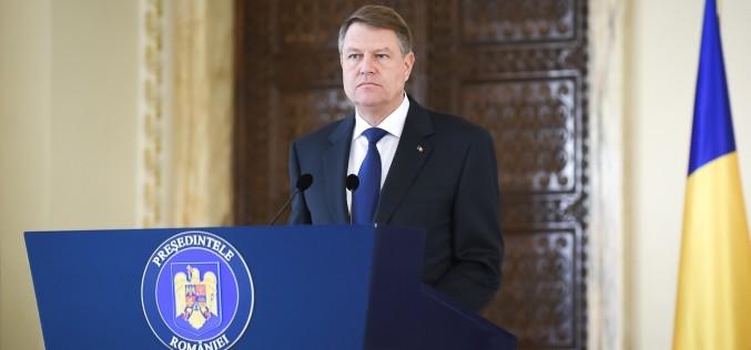 Klaus Iohannis amână numirea noului premier până după Revelion