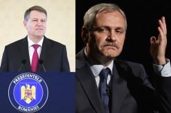 Liviu Dragnea: Ne pregătim să-l suspendăm pe Klaus Iohannis