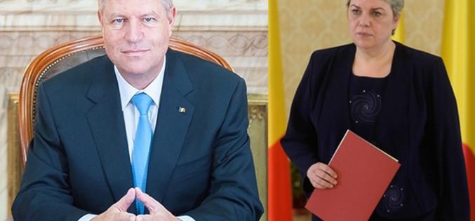S-a aflat motivul pentru care Iohannis refuză să o numească premier pe Sevil Shhaideh