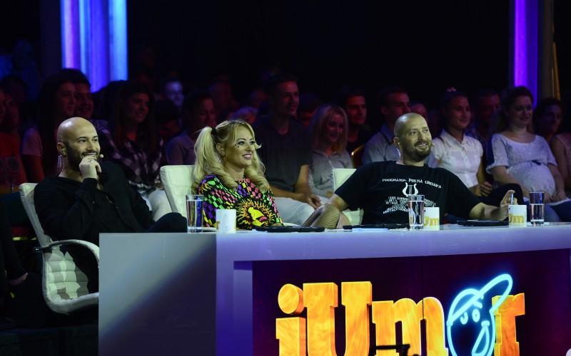 Pe 11 decembrie, în ziua alegerilor, la Antena 1 se alege cel mai bun finalist la iUmor