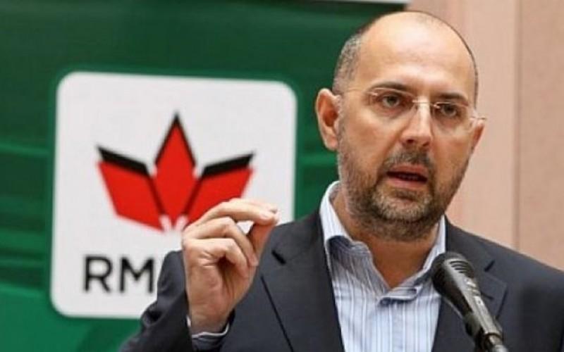 UDMR se opune suspendării Președintelui Klaus Iohannis