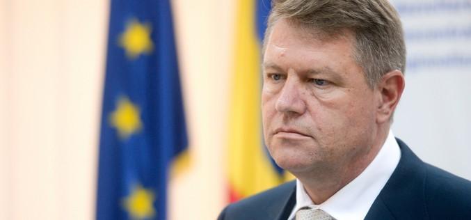 Iohannis, lovitură dură de la Parlament. Se cere verificarea averii Președintelui
