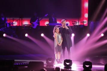 Finaliștii X Factor 2016 cântă în concerte alături de mentorii lor