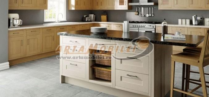 Sfaturi utile pentru a alege mobila de bucătărie aspectuoasă și de calitate