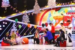 În ajun de Crăciun, Next Star împlinește visele copiilor
