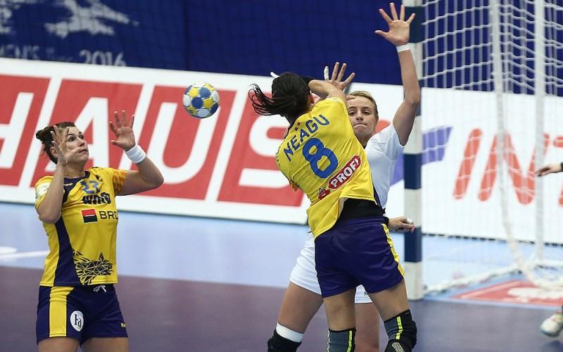 România a învins Cehia și e la un meci distanță de calificarea în semifinalele europeanului