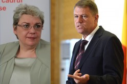 Iohannis a dezvăluit motivul pentru care nu a desemnat-o premier pe Sevil Shhaideh