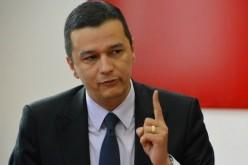 Primul Ministru Sorin Grindeanu: Mergem înainte. Nu abrog Ordonanța!