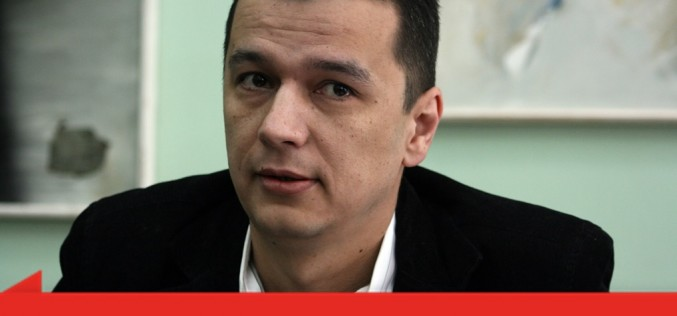 Premier desemnat prin SMS. Iohannis l-a anunțat printr-un SMS pe Sorin Grindeanu că l-a numit prim ministru