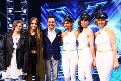 Ștefan Bănică, eșec usturător la X Factor. A rămas fără concurenți încă din prima Gală Live