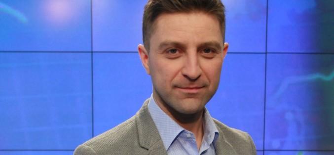 Mihai Melinescu, trimisul special al TVR la Washington, la investirea lui Trump