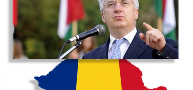 Vicepremierul Ungariei, Zsolt Semjen face ameninţări la adresa României