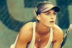 Ana Bogdan, a patra româncă eliminată în primul tur la Australian Open 2017