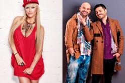 Anda Adam și Liviu Vârciu revin la Te cunosc de undeva. Show-ul revine pe 18 februarie la Antena 1