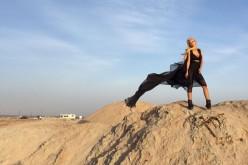 Andreea Bălan, Sens Unic în noul single – VIDEO