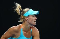 O nouă eliminare bombă la Australian Open. Angelique Kerber, învinsă în optimi de Coco Vandeweghe